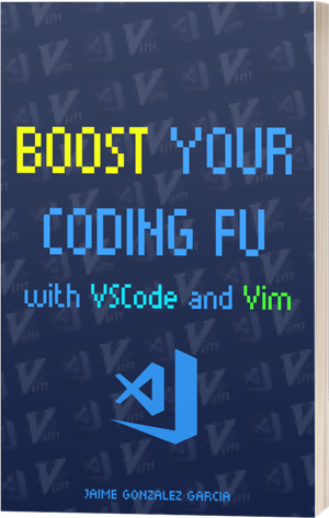 Boost Your Coding Fu with VSCode and Vim Cover