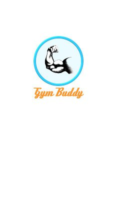 GymBuddy Splash Screen