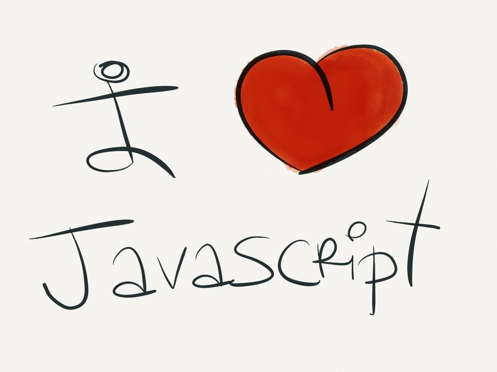 Javascripts - I Love Javascript