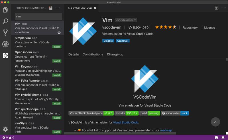 ⭐ Best vim plugins 2019 | 5 useful Vim plugins for developers  2019